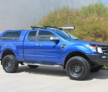 Ford Ext Cab Blue (4)