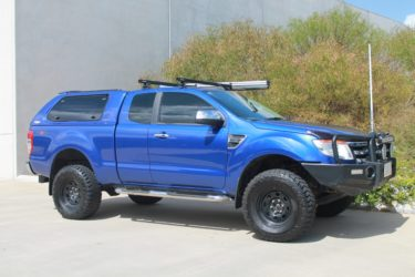 Ford Ext Cab Blue (4)-min