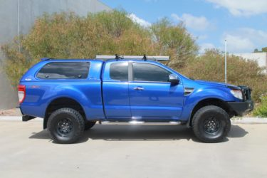 Ford Ext Cab Blue-min