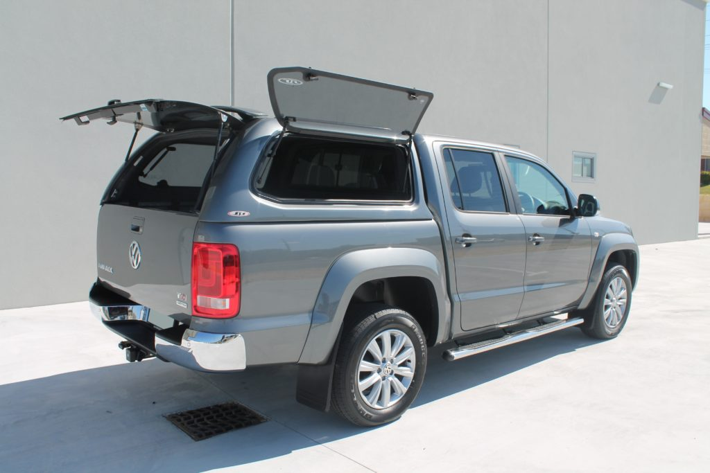 Your canopy is available today u2013 we have great stock levels right here in Perth so will most likely have the right canopy to suit your model and colour for ... & VW Amarok Canopy available in Malaga Perth