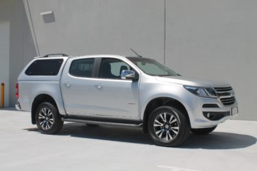 Your canopy is available today u2013 we have great stock levels right here in Perth so will most likely have the right canopy to suit your model and colour for ... & Holden 4x4 Canopies in Malaga Perth WA