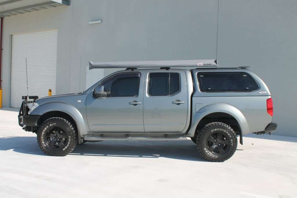 Your canopy is available today u2013 we have great stock levels right here in Perth so will most likely have the right canopy to suit your model and colour for ... & Nissan Navara Canopy - Installed in Perth Western Australia