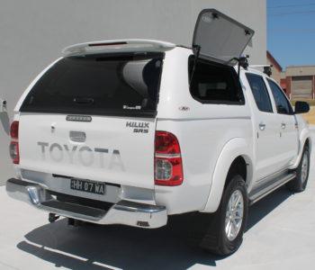 Toyota Hilux white (5)