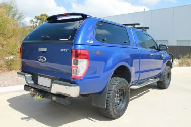 ford-ranger-canopy-blue-rear