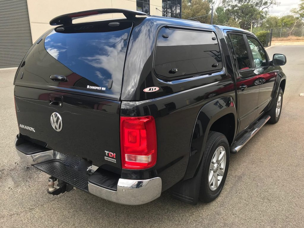 Vw Amarok Canopy Available In Malaga Perth