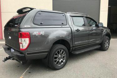 ford-ranger-canopy-rear-grey