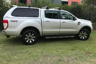 ford-ranger-canopy-silver