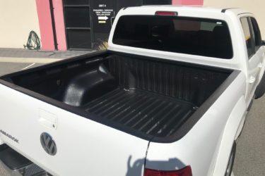 Tub spray liner1