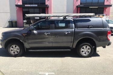 Ford Ranger Canopies Perth Ford Ute Canopy Call Us 9248