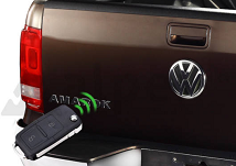 Central Locking Tail Gate Kit